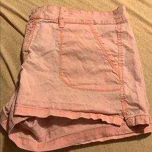 Arizona Jean Company Shorts - Pink arizona shorts